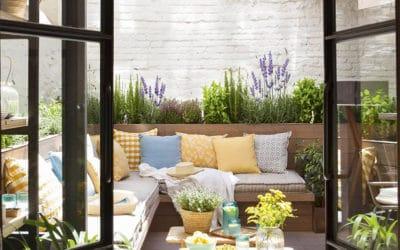 Viste de primavera tu hogar