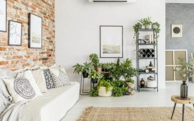 Aire condicionat per a casa teva