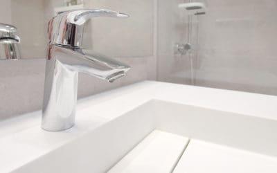 Robinetta, pequeño baño en Sant Cugat del Vallès